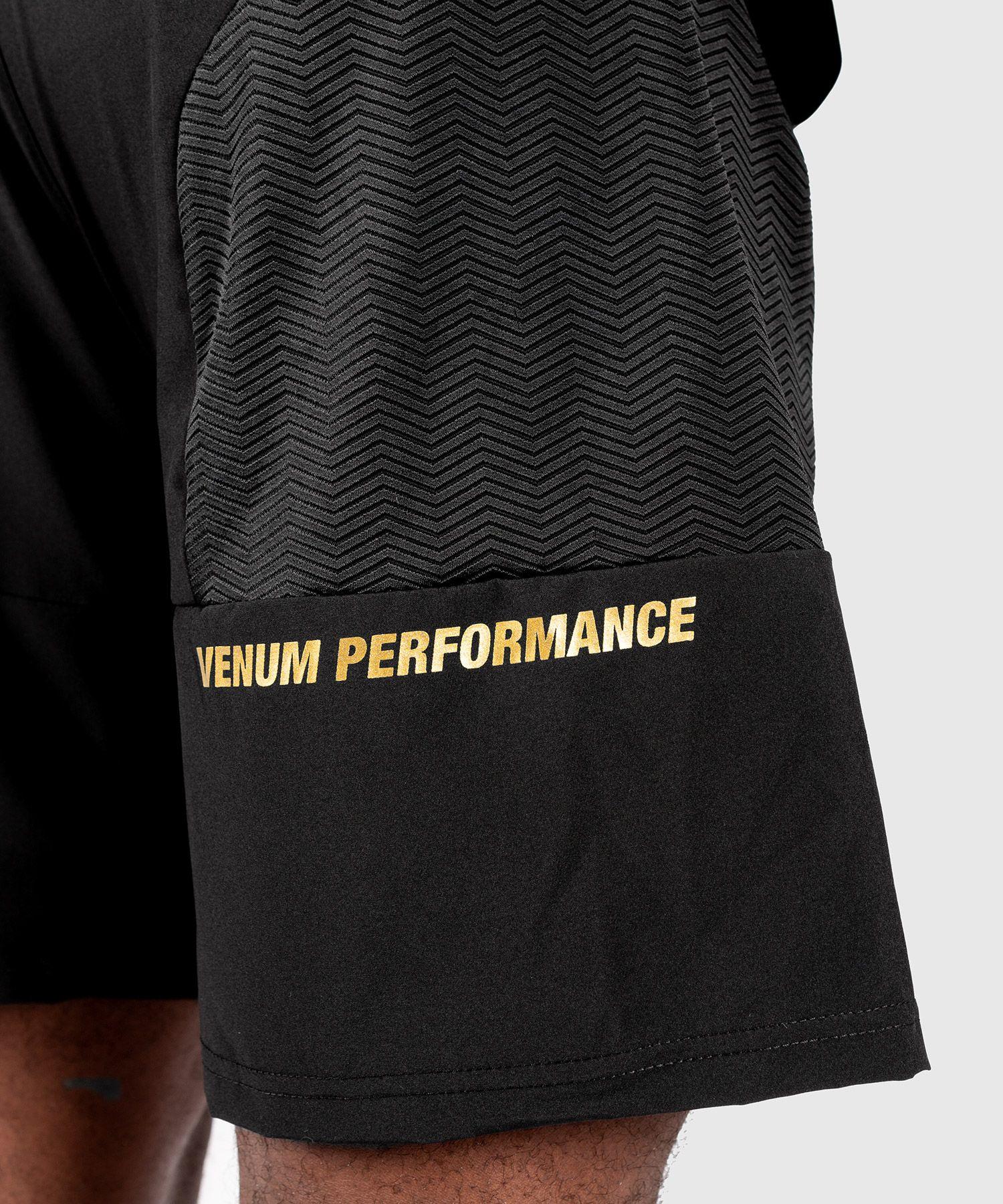 Training nadrág | VENUM G FIT Training nadrág, FeketeArany